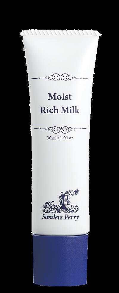 モイスト リッチ ミルク