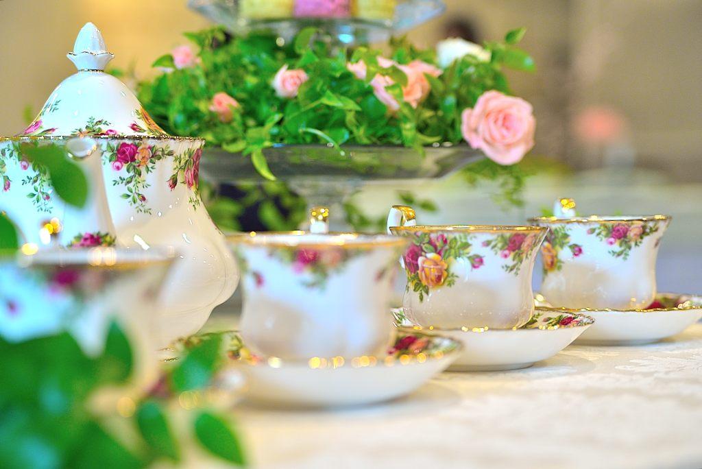 デイリーに飲むイギリスの紅茶